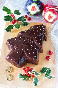 Winter Christmas, Christmas Time, Gingerbread Cookies, Nutella, Panna Cotta, Easter, Cooking, Ethnic Recipes, Sweet