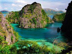 Coron Palawan, Philippines
