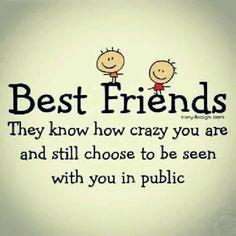 Bestfriends @faithbushnell