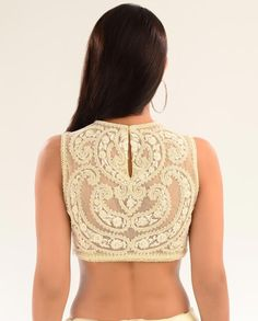 Guilty Bytes: Indian Fashion Blogger   Style Blogger   Beauty Blogger: 10 Saree Blouse Back Designs That Need To Be In Your Wedding Closet
