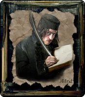 Alfrid by LadyCyrenius