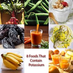 Potassium Lowers The Risk Of Stroke