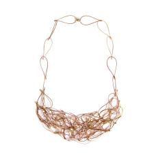 Nest Necklace- Warm