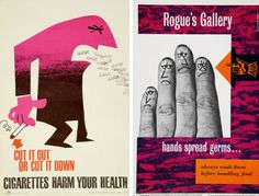 Keep Britain Tidy: Posters from the 'Nanny State' | Desktop