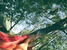 Nedeľná pohoda. 🌳🍃🌞 #totoano #dnesoddychujem #chill #relax #trees #forest…