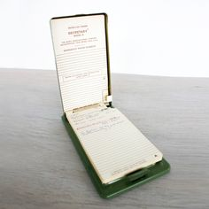 Vintage Address Finder | dotandbo.com #DotandBoDream