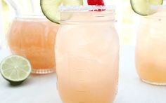 Cheery Beer Margarita and 10 other Margarita Recipes