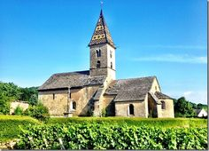 Beaune, France itinerary and recommendations #travel