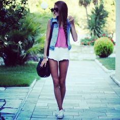 Fashion for teens ;)