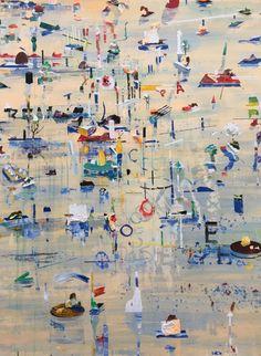 Artistas Marlborough Santa Ines, Madrid Barcelona, 9 And 10, This Is Us, Photo Wall, Artsy, Canvas, Frame, Board