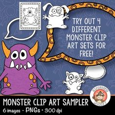143 best monster activities images monster 1st birthdays monster rh pinterest com