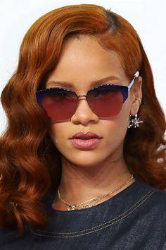 Rihanna at 'Dior' Fashion Show, Tokyo (16th June, 2915)