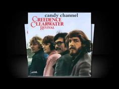 Creedence Clearwater Revival - The 40 Greatest Hits - YouTube