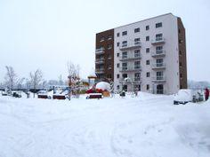 Iarna in Class Park