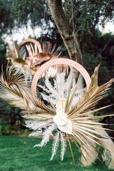 26 Floral Hoops, die