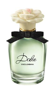 @Dolce & Gabbana  introduces 'Dolce' — a fragrance which is a mix of white flowers and elegantly packed... #DolceandGabbana