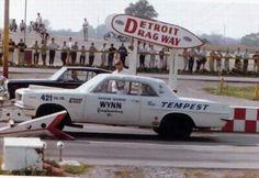 1 of 6 1963 Pontiac Super Duty Lemans