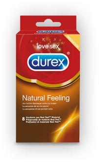 Durex Gratisproben