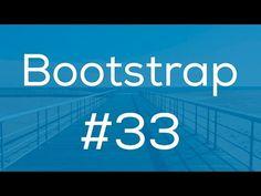 Como hacer un slideshow con Bootstrap [Capitulo 32, Curso completo de Bootstrap] - YouTube Badges, Youtube, Public, Company Logo, Neon Signs, Logos, Texts, You Complete Me, Social Networks