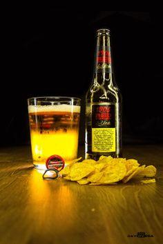 Estrella Galicia 1906 Red Vintage La Colorada #estrella #galicia #beer