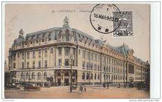 Bucuresti - Universitatea - interbelica