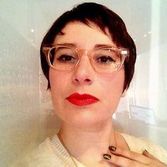 60a4b73998 10 Stylish Instagrammers Who Wear Glasses Julia Gogosha