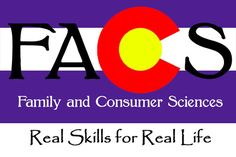 Colorado Family and Consumer Sciences