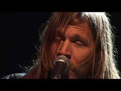 Evan Dando - Drug Buddy live 01/30/10 New York, NY Lemonheads