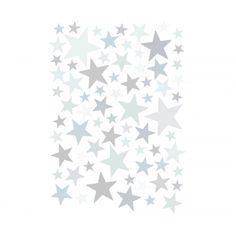 Stars blue vinilo