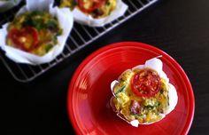 as 5 mais inesperadas (e saudáveis!) receitas de omelete que...