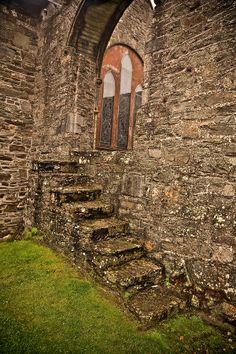 Kinsale ~ Cork County, Ireland