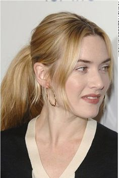 Kate Winslet  Pretty Color