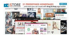 20 Best Awesome Woocommerce Themes For Your Ecommerce Store