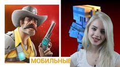 Новые игры на Андроид и iOS - Space Marshals 2, Dead in the Box