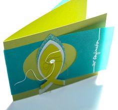 FlebbeArt: Konfirmationskarten III