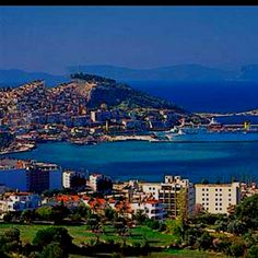 There is sun about 300 days a year in beautiful Kusadasi, Turkey--great prices, people, and history galore.