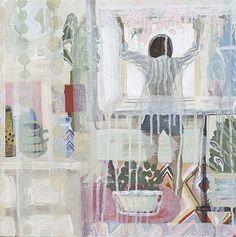 'Niamh enters human world' Acrylic on canvas. Selling Art Online, Saatchi Online, Art For Sale, Saatchi Art, Original Artwork, Logo Design, Sculpture, Canvas, Drawings