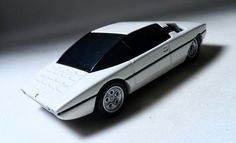 1974 Lamborghini Bravo - Kyosho