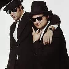 Blues Brothers Movie, Star Wars, Rockn Roll, The Brethren, Casual Summer Dresses, Glam Rock, Brother Sister, Pepsi, Great Movies