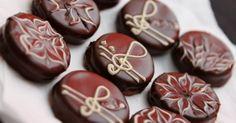 Isler recept - A világ egyik legegyszerűbb édessége Hungarian Recipes, Hungarian Food, Food Decoration, Christmas Sweets, Creative Cakes, Sweet Life, Nutella, Biscuits, Bakery