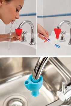 1000 images about simple inventions on pinterest inventions and simple - Cool bathroom inventions ...