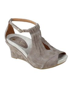 Earthies Shoes, Veria Too Wedge Sandals - Comfort - Shoes - Macy's