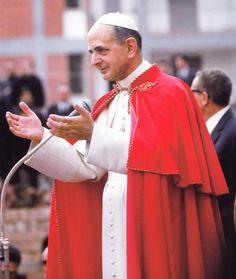 Principium et Finis: Progressive Catholicism, The Spirit of Vatican II, and Humanae Vitae