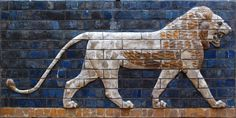 Lion of Babylon ()