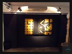 """Kopart Gallery'de """"Bubi"""" Çalışmalar... #kopartgallery #art"""