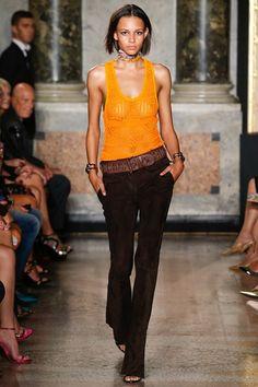 Sfilate Emilio Pucci - Collezioni Primavera Estate 2015 - Collezione - Vanity Fair