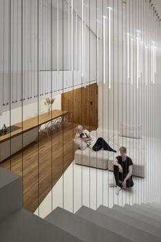 Gallery of House in Bernolákovo / Zitnansky Gonda architects - 6