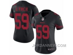 http://www.jordannew.com/womens-nike-san-francisco-49ers-59-aaron-lynch-limited-black-rush-nfl-jersey-online.html WOMEN'S NIKE SAN FRANCISCO 49ERS #59 AARON LYNCH LIMITED BLACK RUSH NFL JERSEY FREE SHIPPING Only 21.36€ , Free Shipping!
