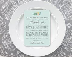 Hey, I found this really awesome Etsy listing at https://www.etsy.com/listing/260148641/printed-wedding-thank-you-cards
