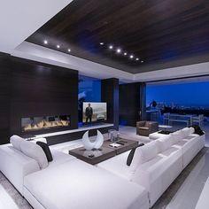 Laurel Way by Whipple Russell Architects #homeadore #interior #interiors #interiordesign #interiordesigns #livingroom #residence #villa #home #casa #property #luxury #beverlyhills #california #unitedstates #usa #whipplerussellarchitects